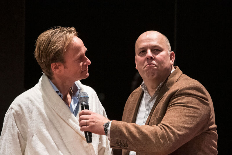 <strong>5 Amsterdamse amateurtheatergroepen - 5 x Husbands and Wives - 02-10-2016 (11)</strong>