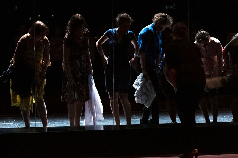 <strong>5 Amsterdamse amateurtheatergroepen - 5 x Husbands and Wives - 02-10-2016 (5)</strong>