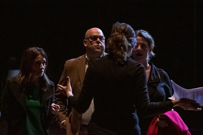 <strong>5 Amsterdamse amateurtheatergroepen - 5 x Husbands and Wives - 02-10-2016 (6)</strong>