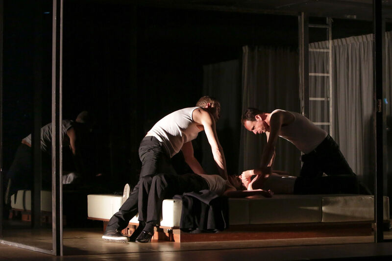 <strong>5 Amsterdamse amateurtheatergroepen - 5 x Othello - 10-05-2015 (10)</strong>