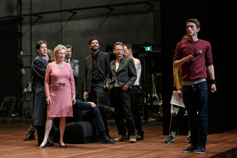 <strong>5 Amsterdamse amateurtheatergroepen - 5 x Othello - 10-05-2015 (11)</strong>