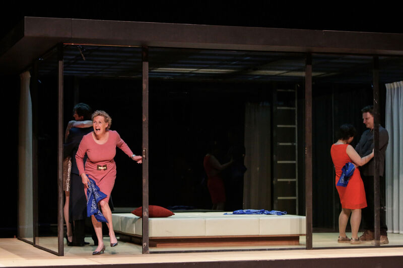 <strong>5 Amsterdamse amateurtheatergroepen - 5 x Othello - 10-05-2015 (2)</strong>
