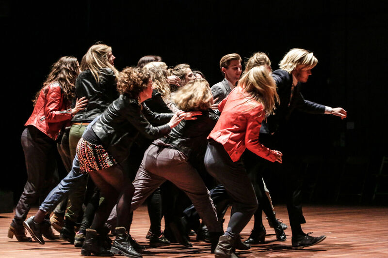 <strong>5 Amsterdamse amateurtheatergroepen - 5 x Othello - 10-05-2015 (20)</strong>