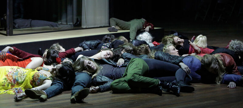 <strong>5 Amsterdamse amateurtheatergroepen - 5 x Othello - 10-05-2015 (23)</strong>
