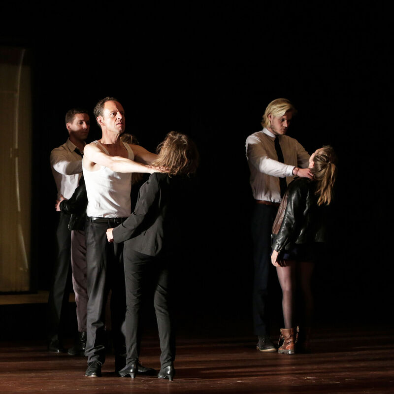 <strong>5 Amsterdamse amateurtheatergroepen - 5 x Othello - 10-05-2015 (7)</strong>