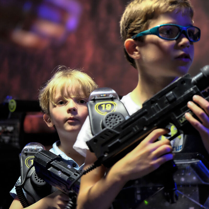 <strong>lasergame (1)</strong>