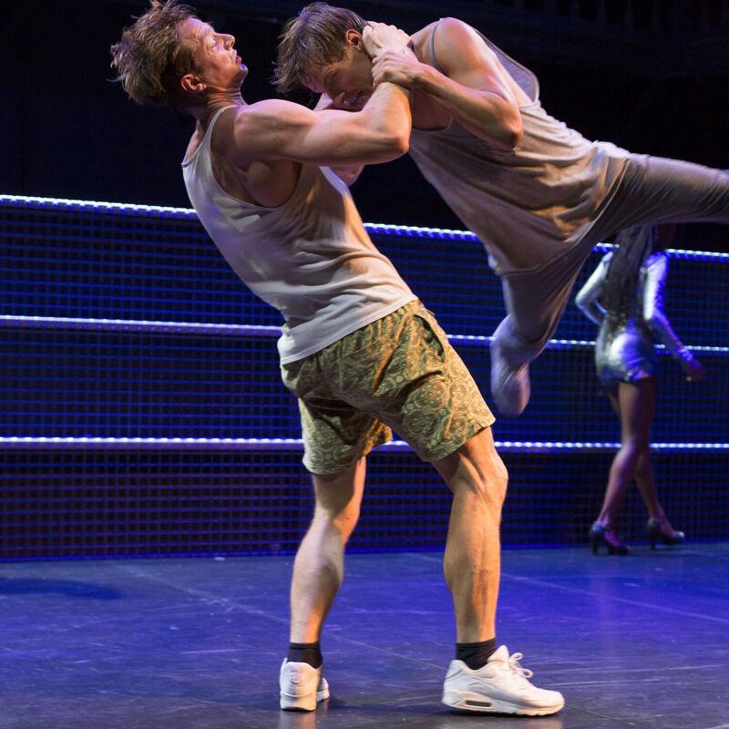 <strong>Maas Theater - Dansvoorstelling Liefde - 09-09-2017 (10)</strong>