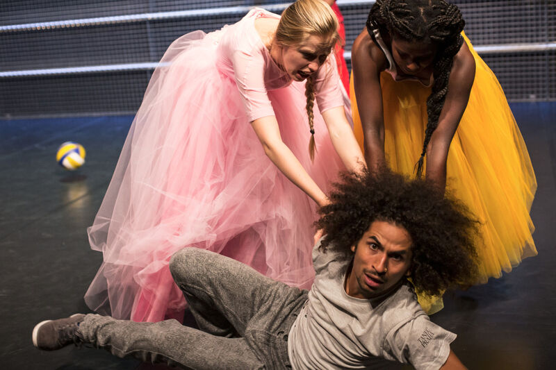 <strong>Maas Theater - Dansvoorstelling Liefde - 09-09-2017 (4)</strong>