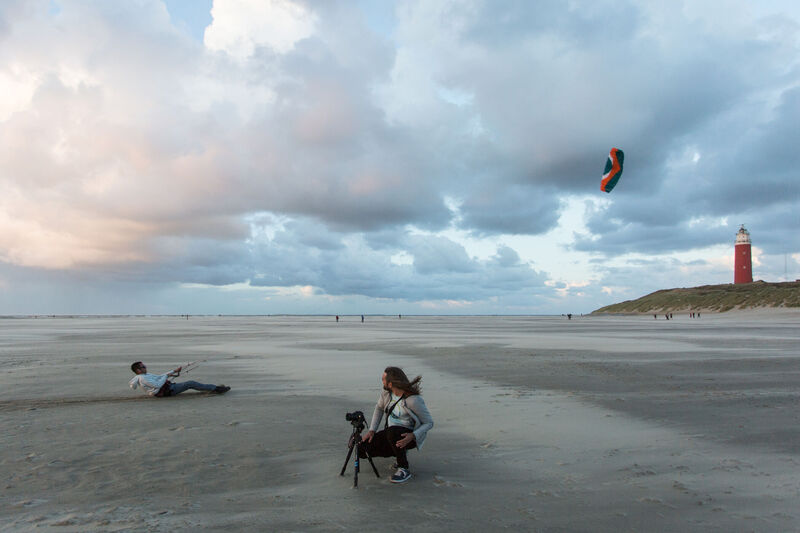 <strong>Op Texel</strong>