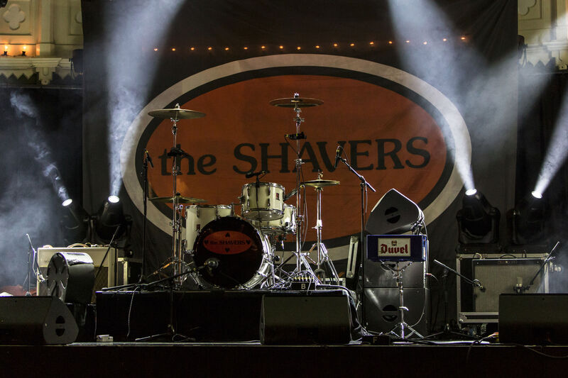 <strong>The Shavers - Paradiso - 22-12-2019 (1)</strong>