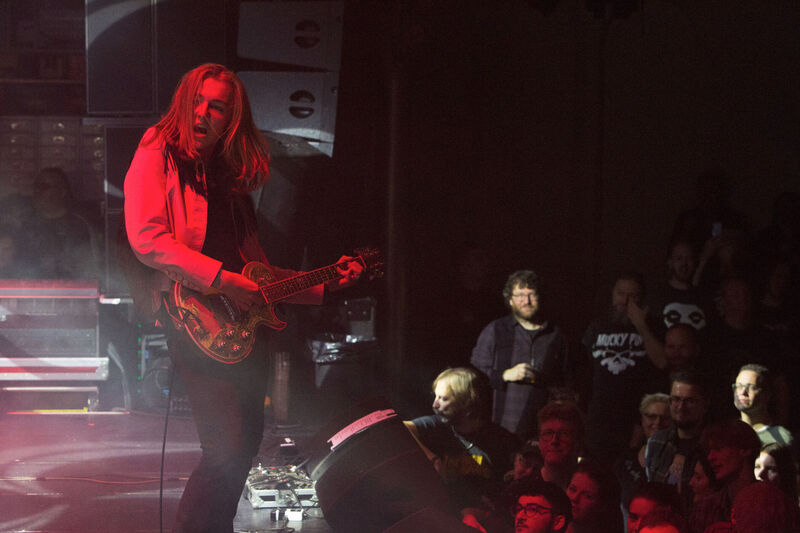 <strong>The Shavers - Paradiso - 22-12-2019 (11)</strong>