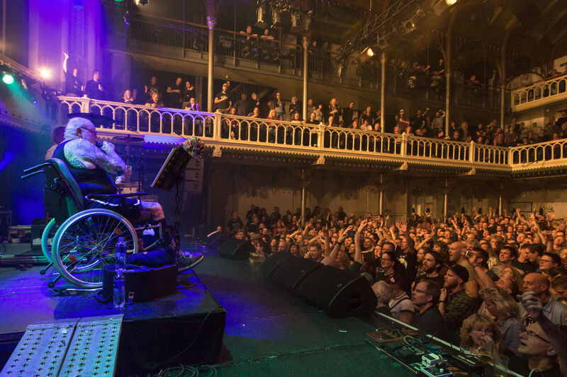 <strong>The Shavers - Paradiso - 22-12-2019 (12)</strong>