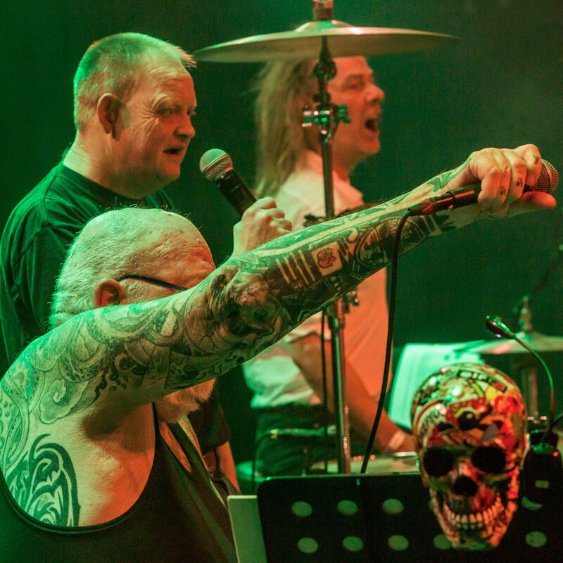 <strong>The Shavers - Paradiso - 22-12-2019 (19)</strong>