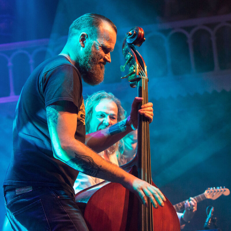 <strong>The Shavers - Paradiso - 22-12-2019 (20)</strong>