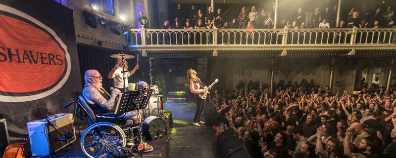 <strong>The Shavers - Paradiso - 22-12-2019 (24)</strong>