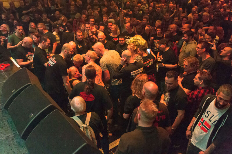 <strong>The Shavers - Paradiso - 22-12-2019 (26)</strong>